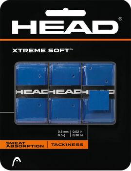 Head Xtreme Soft Griffband blau