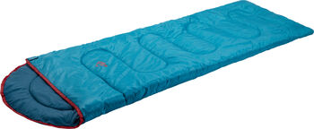 McKINLEY Camp Comfort 10 I Deckenschlafsack blau