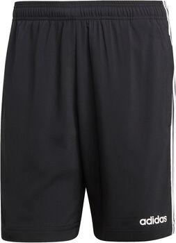 adidas Essentials 3-Streifen Chelsea Shorts Herren schwarz