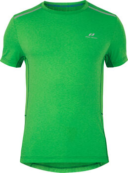 PRO TOUCH Aino T-Shirt Herren grün