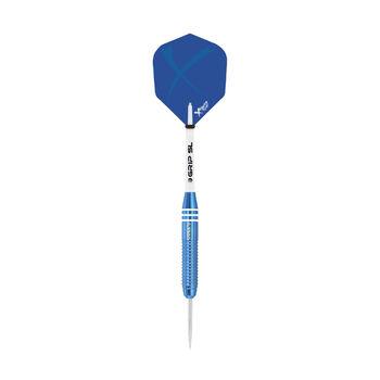 BULLS Steeldarts Wega blau
