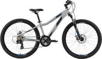 "GENESIS HOT 26 JR Disc Mountainbike 26"" grau"