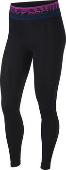 Nike Pro Tights Damen schwarz