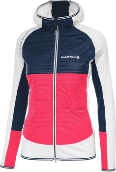 MARTINI Non plus Ultra Wanderjacke Damen pink