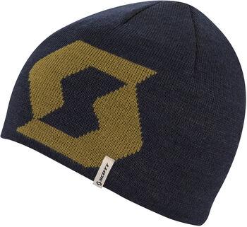 SCOTT Team 10 Beanie Mütze blau