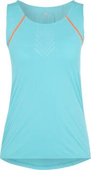 PRO TOUCH ONDA T-Shirt Damen blau