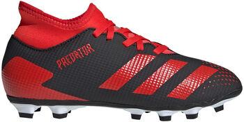 adidas Predator 20.4 S IIC FxG Fußballschuhe Jungen schwarz