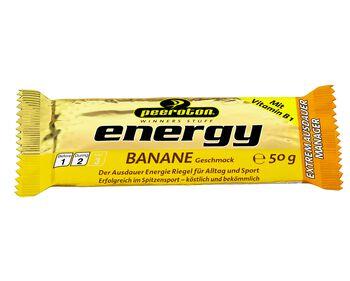 Peeroton Energy Bar 50g Banane weiß