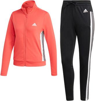 adidas Team Sport Trainingsanzug Damen pink