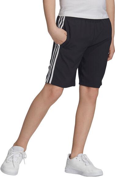 Essentials 3-Streifen Woven Shorts