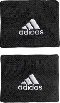 adidas Tennis Schweißband schwarz