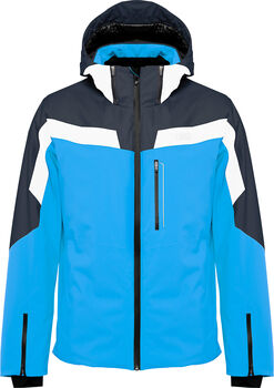 COLMAR Insulated Skijacke Herren blau