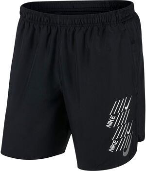 Nike Challenger Shorts Herren schwarz