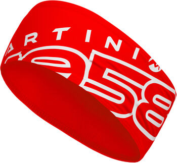 MARTINI FeeL Good_S202 Stirnband rot