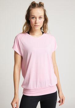 VENICE BEACH Sui T-Shirt Damen pink