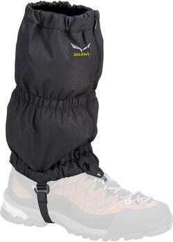 Salewa Hiking Gaiter Skigamaschen schwarz