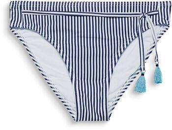 Esprit Clearwater Beach Bikini Hose Damen blau