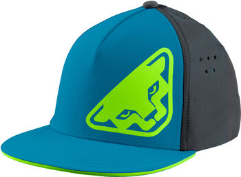 DYNAFIT Tech Trucker Kappe blau