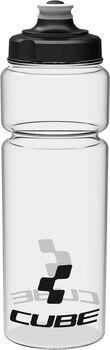 CUBE Icon Trinkflasche weiß