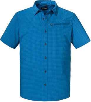 SCHÖFFEL Shirt Colmar2 UV Herren blau