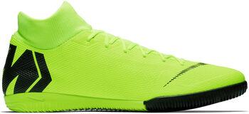 Nike Superfly x 6 Academy IC Hallenschuhe Herren gelb