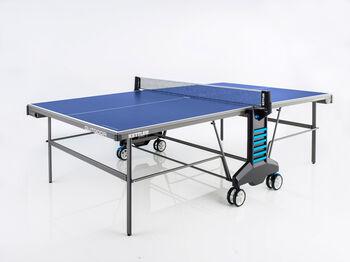 Kettler HKS Outdoor 4 Tischtennistisch blau