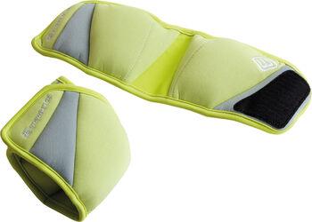 ENERGETICS Adiva Fuß- und Armgewichte grün