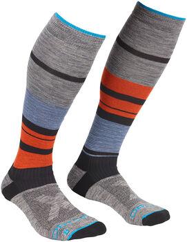 ORTOVOX All Mountain Socken transparent