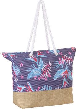 FIREFLY Easy Strandtasche Damen blau