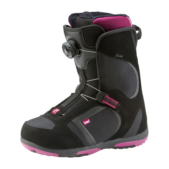 Jade Boa Snowboardschuhe