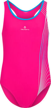 TECNOPRO Rolena II Badeanzug pink