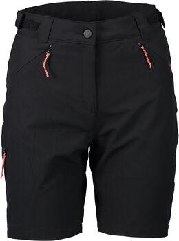 Icepeak Beaufort Shorts Herren schwarz