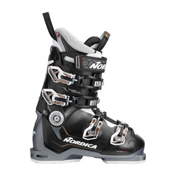 Nordica Speedmachine 95 W X Skischuhe Damen schwarz