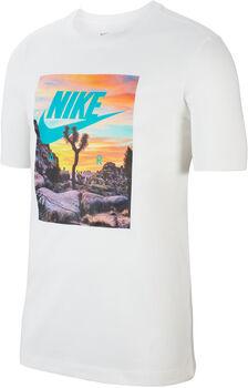 Nike NSW Festival T-Shirt Herren weiß