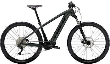 Trek Powerfly 4 625W E-Mountainbike grau