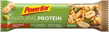 PowerBar  Natural Protein Riegel  braun