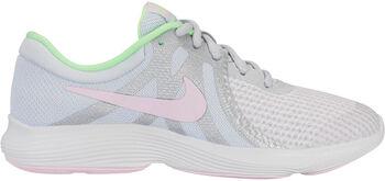 Nike Revolution 4 (GS) Sportschuhe weiß