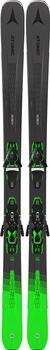 ATOMIC Vantage X77 TI Ski ohne Bindung schwarz