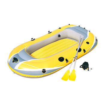 Bestway Hydro Force Raft Set gelb