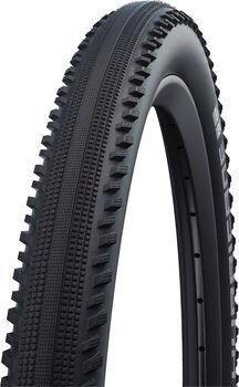 Schwalbe  HurricaneMTB-Reifen schwarz