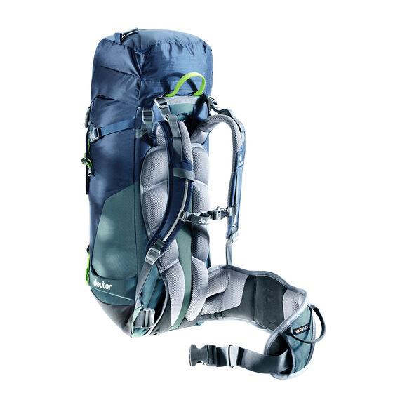 Guide 35 + Alpinrucksack