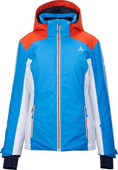 SCHÖFFEL Breslau3 Skijacke Damen blau