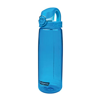 Nalgene On the Fly 0,65L Trinkflasche blau
