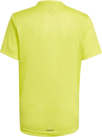 Desgined 2 Move Big Logo T-Shirt