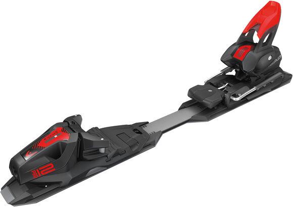 PRD 12 GW Skibindung
