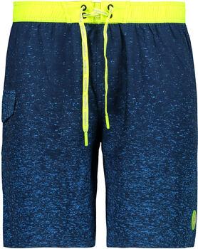 CMP Man Medium Shorts Herren blau