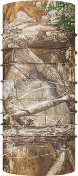 Buff Realtree Coolnet UV+ Multifunktionstuch weiß
