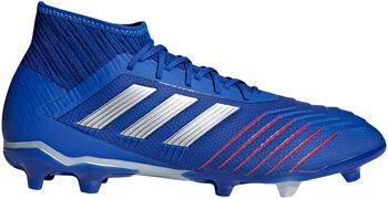 adidas Predator 19.2 FG Herren blau
