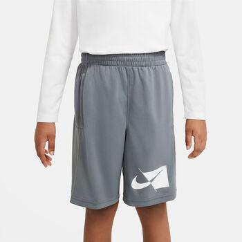 Nike Dri-FIT Shorts grau