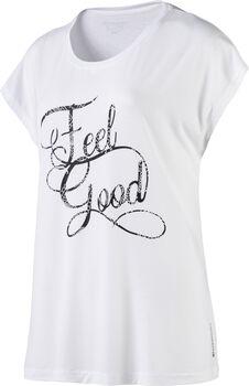ENERGETICS Gerda 4 T-Shirt Damen weiß